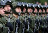 В белорусской армии ограничили масштабные учения, увольнения и посещения военнослужащих