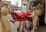 В Беларуси число случаев коронавируса перевалило за 4 тысячи