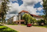 Санатории Беларуси продолжают работу и снижают стоимость путевок