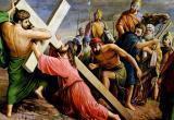 Православные верующие отмечают Страстную пятницу