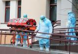 В Беларуси выявлено 4 779 случаев коронавируса