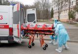 Где больше всего случаев коронавируса в Беларуси?