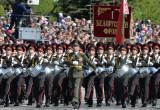 Минобороны ответило на петицию за отмену парада 9 мая