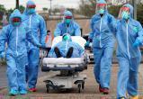ВОЗ: коронавирус в мире останется надолго