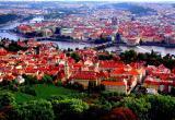 Чехия первой в Европе открыла границы