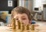 Детские пособия вырастут в Беларуси с 1 мая