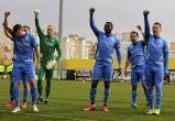 «Динамо-Брест» сыграет с БАТЭ в финале Кубка Беларуси