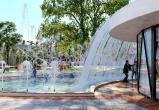 Кто арендовал павильон возле фонтана на Советской и сколько это стоит?
