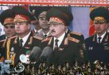 Лукашенко: Мы не можем отменить парад. Просто не можем