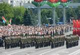 В России парад 9 мая в Беларуси назвали «пиром во время чумы»