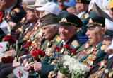 Ветераны не будут участвовать в параде 9 мая