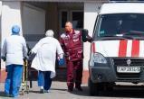 В Беларуси уже 20 тысяч случаев коронавируса