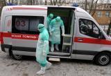 В Столинском районе коронавирус выявили у 107 человек