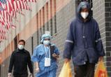 Коллективный иммунитет к коронавирусу не сформируется в 2020 году