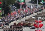 Парад Победы в Минске вызвал резонанс во всем мире