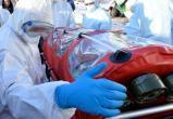Как борются с пандемией в Брестской области
