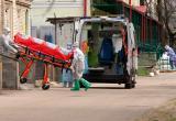 В Беларуси более 31 тыс случаев коронавируса