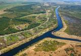 Веломаршрут могут обустроить вдоль Днепровско-Бугского канала