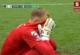 В финале Кубка Беларуси гол Захара Волкова на последней минуте дополнительного времени принес БАТЭ победу над брестским «Динамо» — 1:0