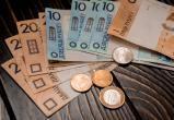 В Беларуси поддержат рублем некоторых бюджетников