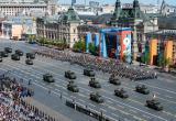 На парад Победы в Москве пригласят глав стран СНГ