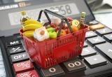 Большинство своих доходов белорусы тратят на еду