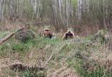 Нарушителей в балаклавах со стрельбой задерживали пограничники в Столинском районе