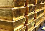 Золотой запас Беларуси сократился в мае