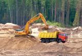 В Брестской области незаконно добывали полезные ископаемые