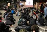 Протестующие захватили часть города в США