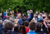 Белорусские правозащитники выступили с экстренным заявлением