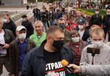 Задержанных по «делу Тихановского» признали политзаключенными