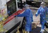 В Беларуси снизилась заболеваемость коронавирусом