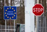 Литва включила Беларусь в список стран для обязательной самоизоляции
