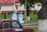 Минздрав рассказал, сколько зараженных коронавирусом в Беларуси