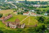 Идея на выходные: едем в Пружаны и Ружаны