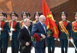 МИД опроверг слухи о том, что Лукашенко стал бояться коронавируса