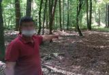 Турок притворился рыбаком, чтобы незаконно пресечь белорусскую границу