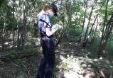 Мужчина убил своего знакомого и закопал тело в лесу Лунинецкого района