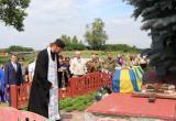 В Ивацевичском районе состоялись церемонии перезахоронения жертв Первой мировой и Великой Отечественной войн жертв