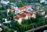 Путешествуем вокруг Пинска: жемчужины Полесья и самая узкая церковь в Беларуси