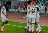 Брестский «Рух» уничтожил «Энергетик»-БГУ, забив восемь мячей