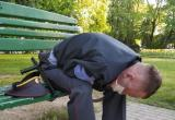 Сотрудников МВД травили в интернете после задержания Тихановского в Гродно (видео)