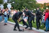 Более 250 человек задержали в Беларуси на акциях протеста 14 июля