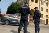 Уголовное дело завели по факту акций протеста в Минске
