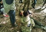 Пропавшего грибника почти сутки искали в Березовском районе
