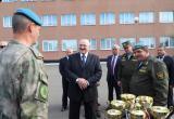 Лукашенко покажет Интерполу дело Белгазпромбанка
