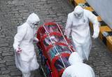 Полтысячи человек погибли в Беларуси от коронавируса