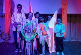 Декрет вдохновил создать детскую театрально-цирковую студию «Блискавички»