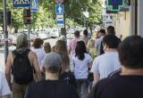 Брестские «аккумуляторщики» проигнорировали встречу по заводу в горисполкоме и прошли колонной по городу